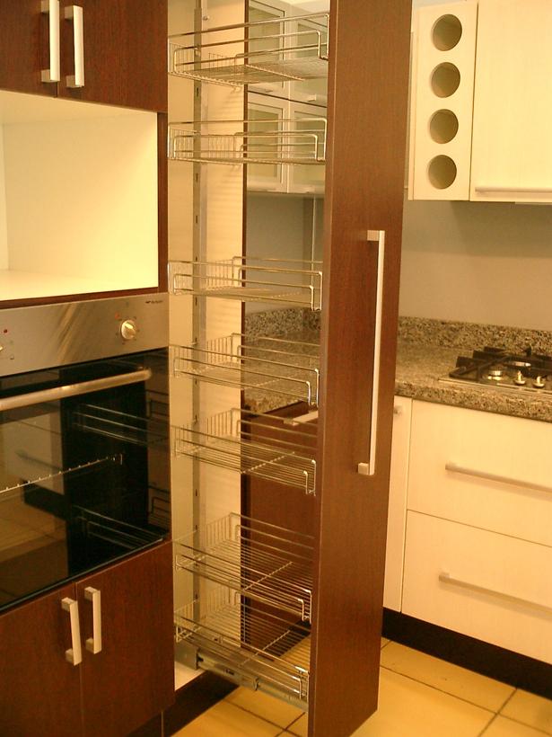 Muebles y alacenas para cocina ideas for Alacenas de cocina